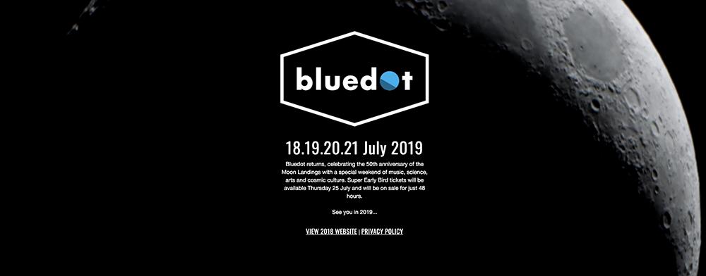 Bluedot 2019