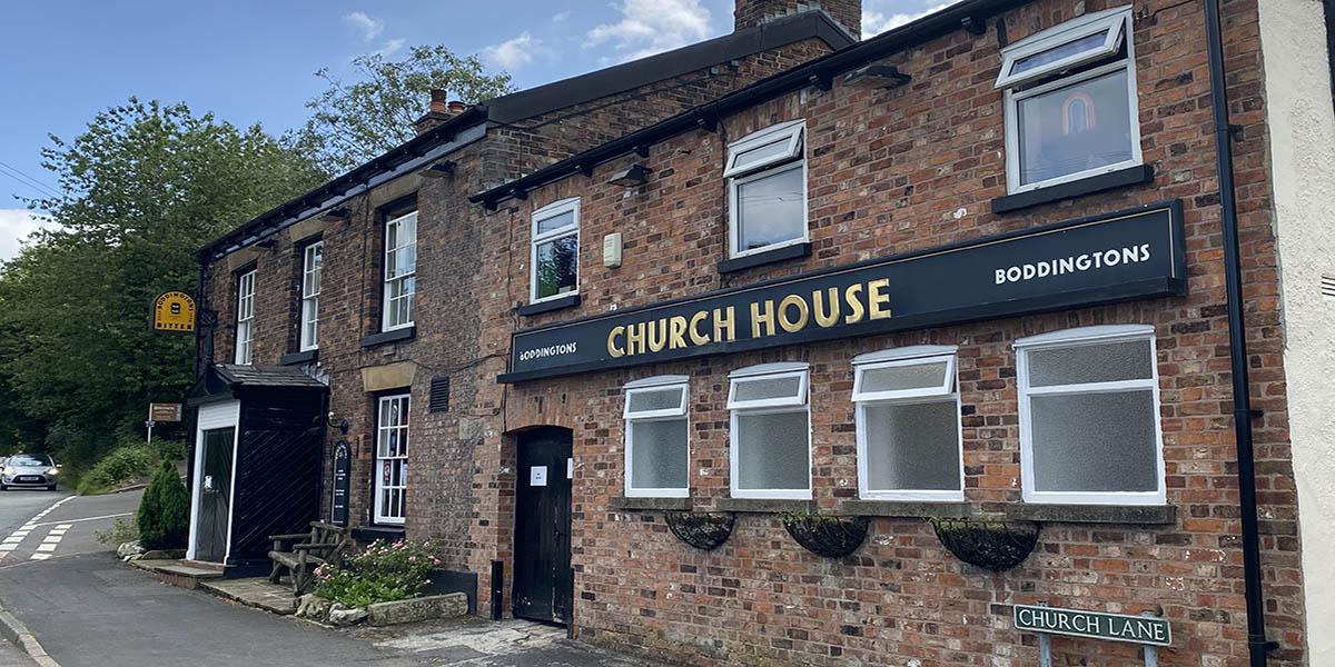 Church House Inn Sutton