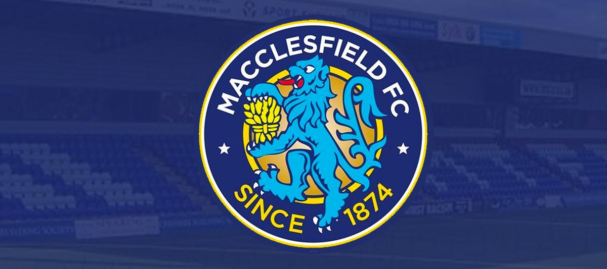Macclesfield FC Banner