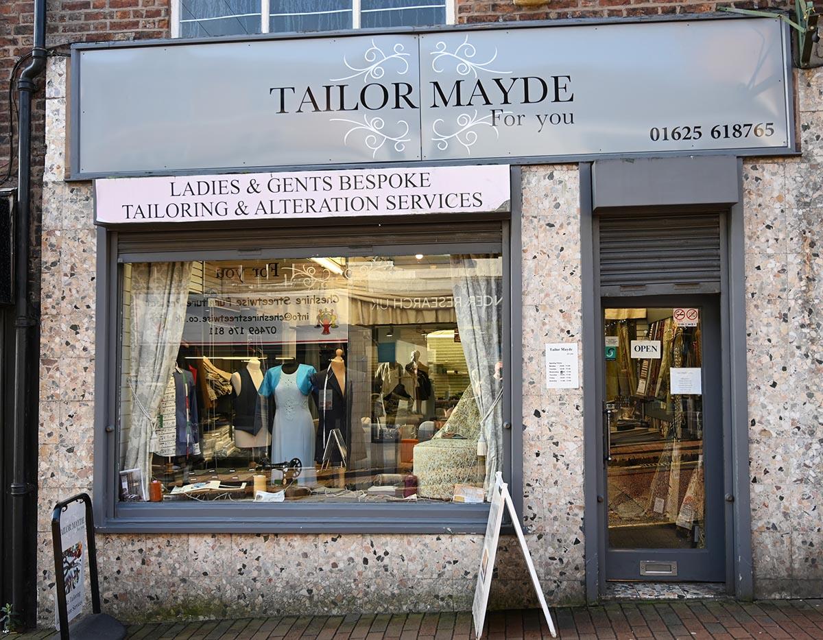 Tailor Mayde